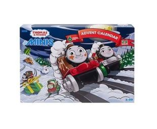 2019 advent thomas