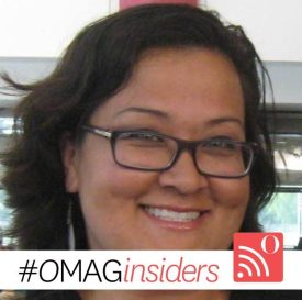 O Mag Insiders Headshot