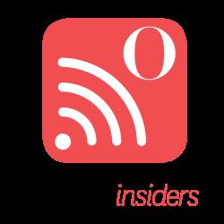O Mag Insiders Icon Logo_wHashtag