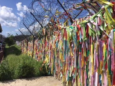 DMZ Border of Hope